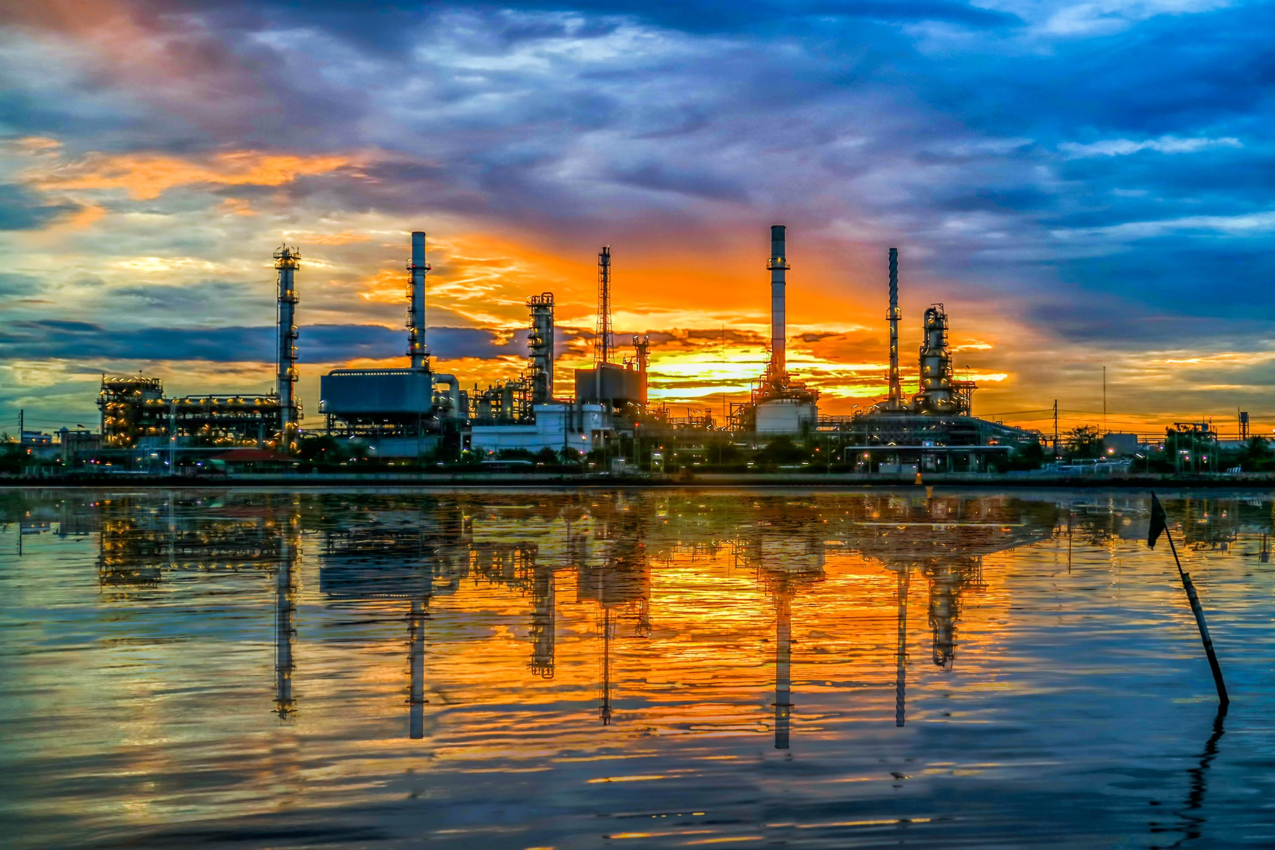 Insiders Apparently See Extraordinary Value In This Energy Stock